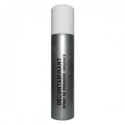 Décontaminant lacrymogène 1er urgence 50ml