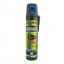 Bombe lacrymogène 75ml POIVRE - ULTRAPUR